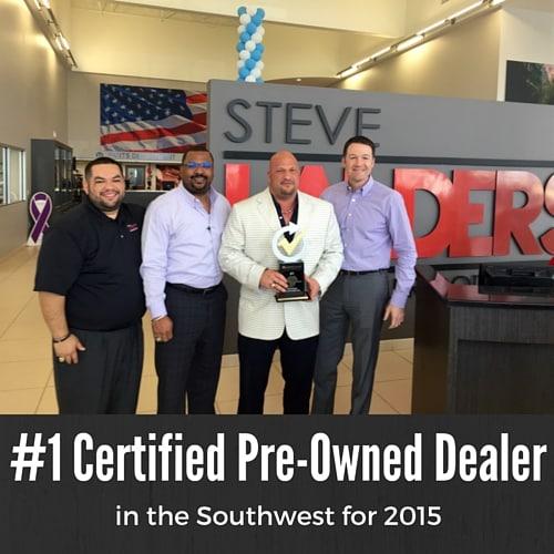 Steve Landers Chrysler Dodge Jeep Ram