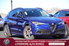 2020 Alfa Romeo Stelvio SPORT RWD Sport Utility