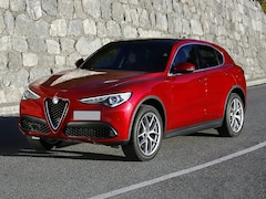 2021 Alfa Romeo Stelvio SPRINT RWD Sport Utility