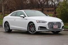 2018 Audi S5 3.0T Prestige Coupe