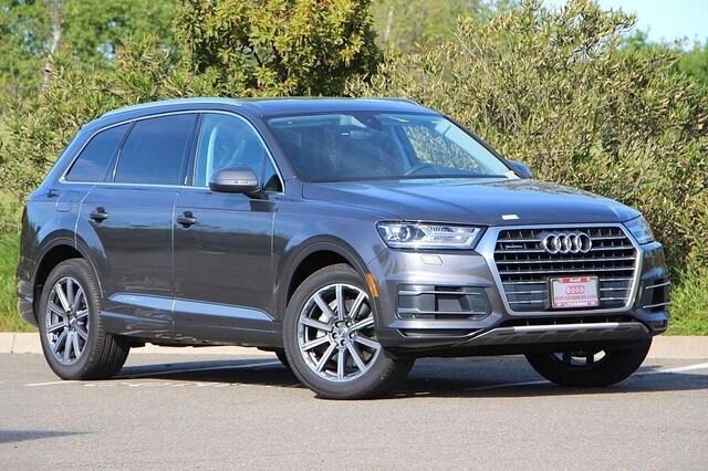 Buy a 2019 Audi Q7 in Livermore, CA