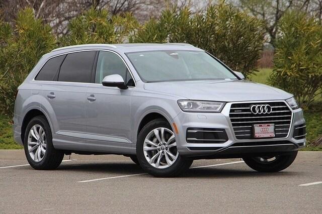 New 2019 Audi Q7 2.0T Premium SUV for sale in Livermore, CA