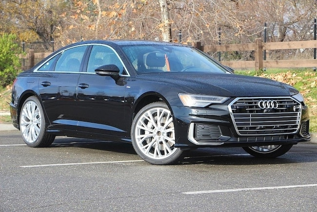 New 2019 Audi A6 For Sale In Livermore Ca Near Pleasanton Hayward