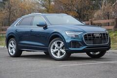 2019 Audi Q8 3.0T Premium SUV WA1AVAF18KD012463