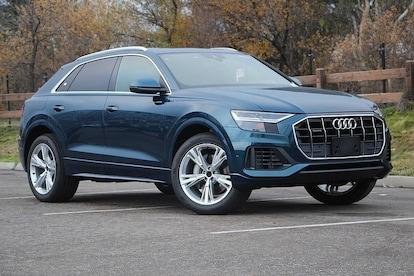 2019 Audi Q8: News, Design, Versions, Price >> New 2019 Audi Q8 For Sale In Livermore Ca Near Pleasanton Hayward Vin Wa1avaf18kd012463