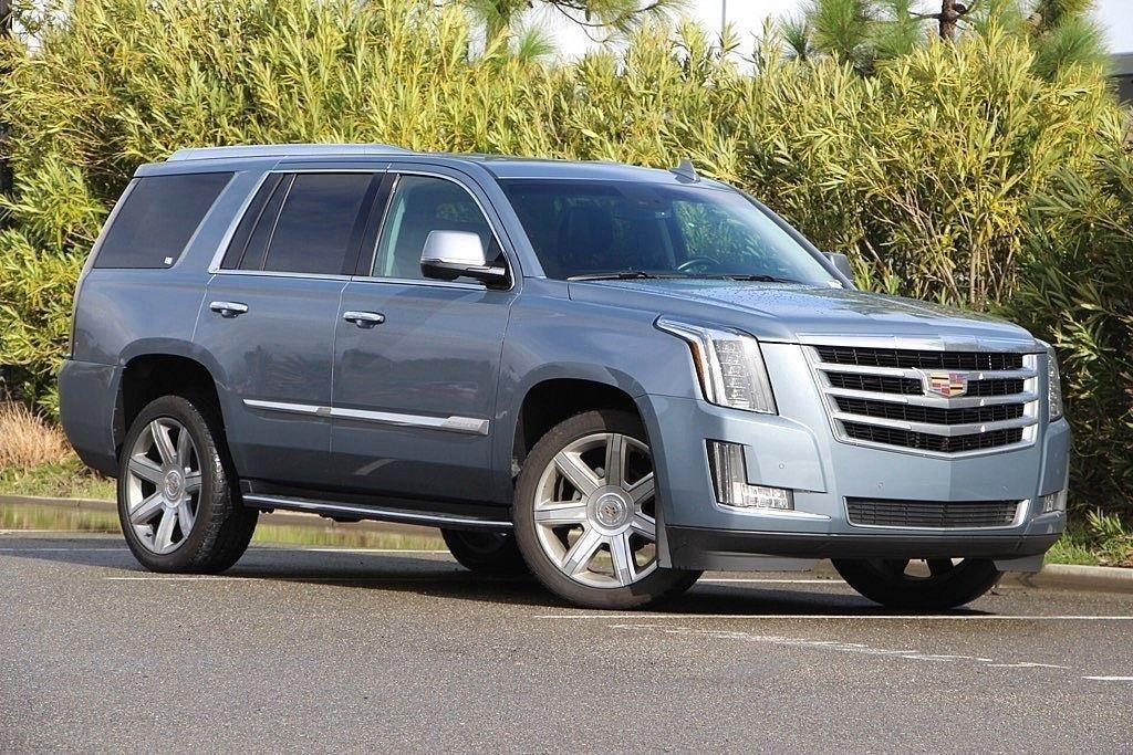 Used 2016 Cadillac Escalade For Sale Livermore Ca Vin
