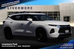 2019 Chevrolet Blazer Premier SUV in Livermore, CA