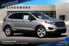 2018 Ford Edge SE SUV in Livermore, CA