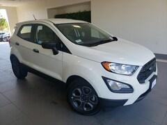 2021 Ford EcoSport S SUV in Livermore, CA