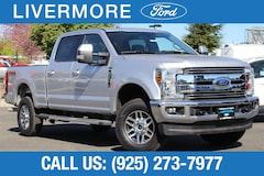 New 2018 Ford F-250 Truck Crew Cab in Livermore, CA