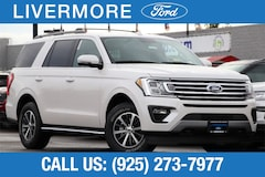 New 2019 Ford Expedition XLT SUV in Livermore, CA