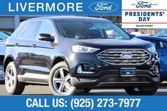 New 2019 Ford Edge SEL SUV in Livermore, CA