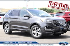 2019 Ford Edge SEL SUV in Livermore, CA