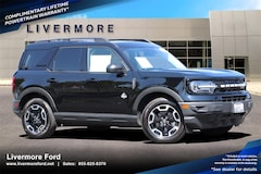 2021 Ford Bronco Sport Outer Banks SUV in Livermore, CA