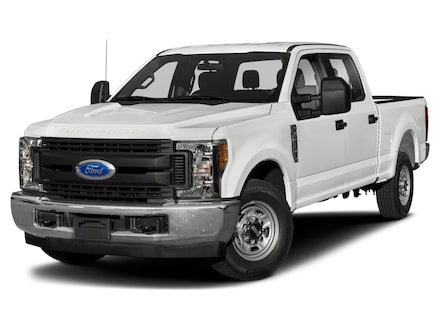 2019 Ford F-250 XL Truck Super Cab
