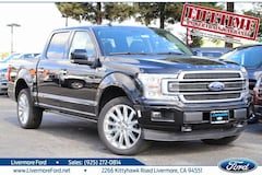 2019 Ford F-150 Limited Truck SuperCrew Cab in Livermore, CA