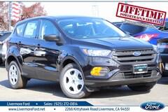 2019 Ford Escape S SUV in Livermore, CA