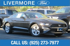 New 2019 Ford Mustang Coupe in Livermore, CA