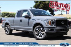 2019 Ford F-150 STX Truck SuperCab Styleside in Livermore, CA