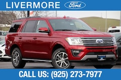 2019 Ford Expedition XLT SUV in Livermore, CA