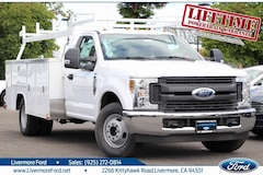 2019 Ford F-350 Chassis Truck Regular Cab in Livermore, CA