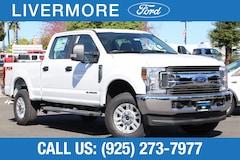 New 2019 Ford F-250 STX Truck Crew Cab in Livermore, CA