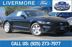 2019 Ford Mustang Coupe in Livermore, CA