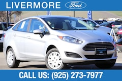 2019 Ford Fiesta S Sedan in Livermore, CA