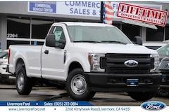 2019 Ford F-250 STX Truck Regular Cab in Livermore, CA