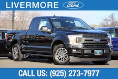 New 2018 Ford F-150 Truck SuperCab Styleside in Livermore, CA