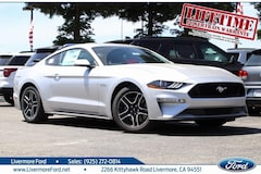 New 2019 Ford Mustang GT Coupe in Livermore, CA