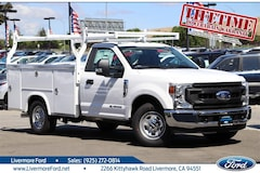 New 2020 Ford F-350 Chassis XL Truck Regular Cab in Livermore, CA