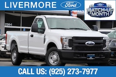 2019 Ford F-250 STX Truck Regular Cab in Livermore, CA
