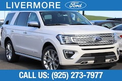 2019 Ford Expedition Platinum SUV in Livermore, CA