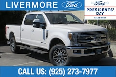 New 2019 Ford F-250 Truck Crew Cab in Livermore, CA