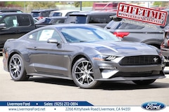 2020 Ford Mustang Ecoboost Coupe in Livermore, CA