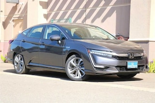 2020 Honda Clarity Plug-In Hybrid Touring Sedan