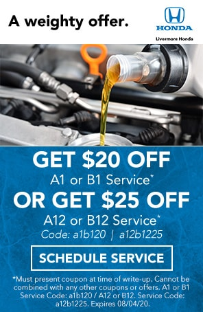 A1 or B1 Service