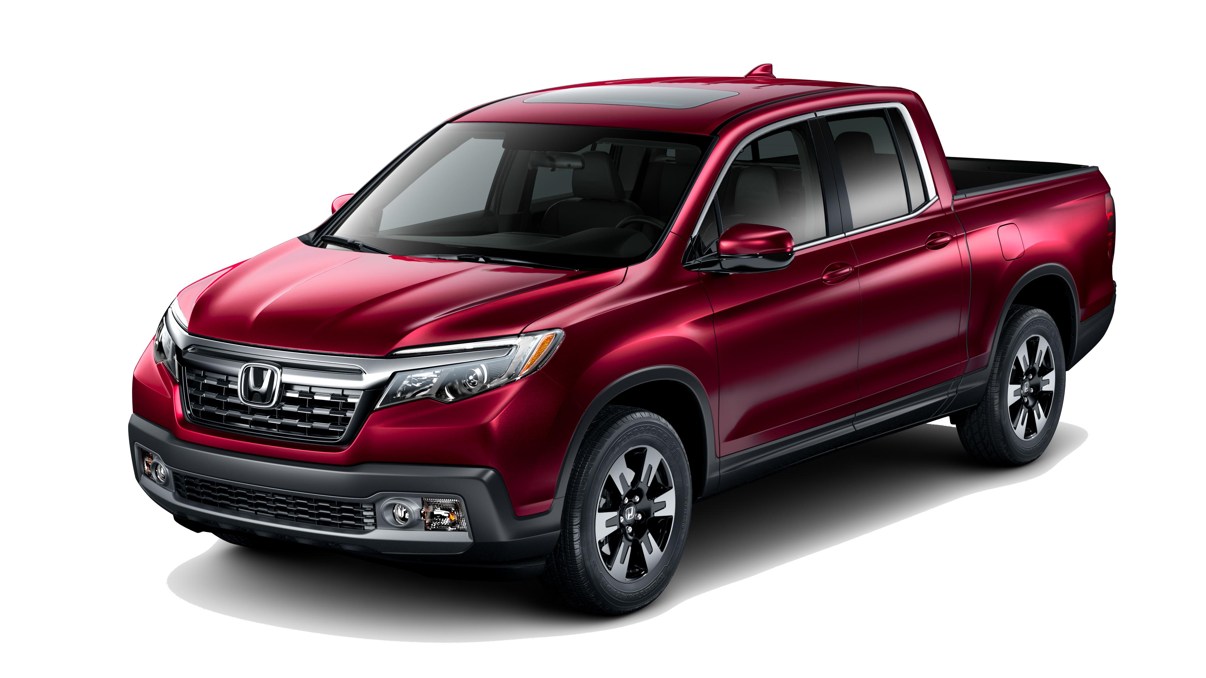 2018 Honda Ridgeline Model Overview   Livermore, CA   Livermore Honda