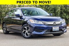 Used Honda Accord Sedan Livermore Ca