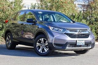 2018 Honda CR-V LX 2WD SUV