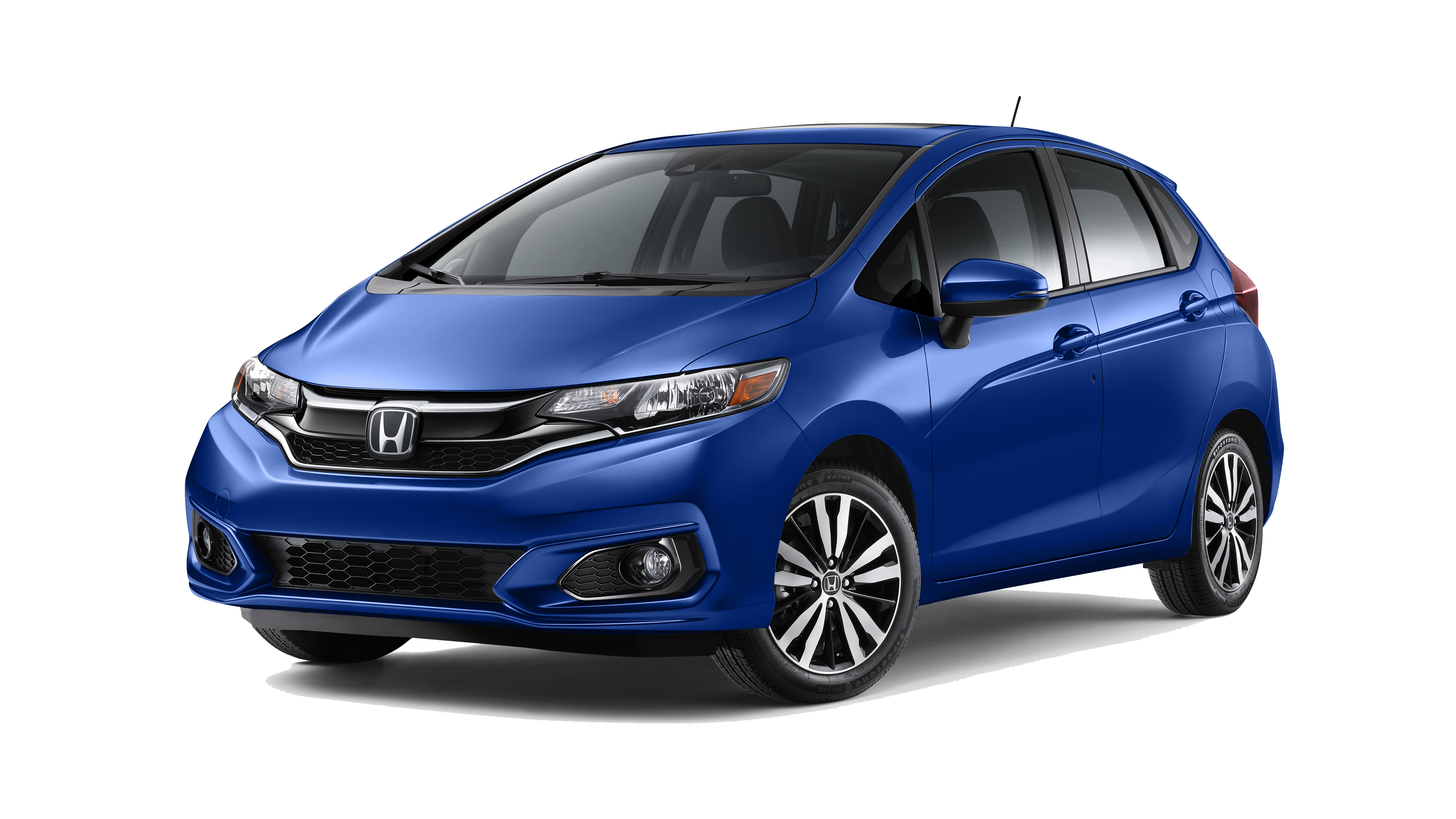 2019 Honda Fit Model Overview Livermore Ca Livermore