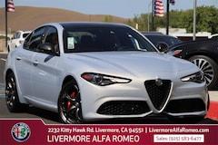 2021 Alfa Romeo Giulia Ti Sedan in Livermore, CA