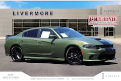 2019 Dodge Charger R/T Scat Pack Sedan in Livermore, CA