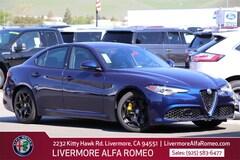 2020 Alfa Romeo Giulia Sedan in Livermore, CA