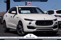 2021 Maserati Levante GranLusso SUV