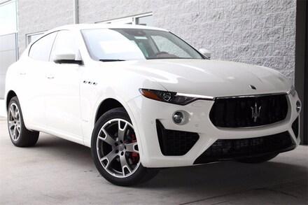 2019 Maserati Levante GranSport SUV