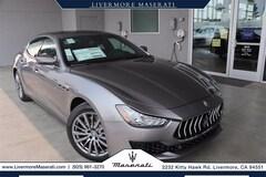 New 2020 Maserati Ghibli S Sedan For Sale Near the Bay Area