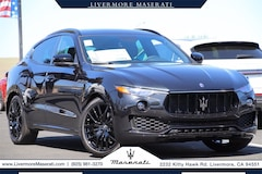 New 2021 Maserati Levante SUV For Sale Near the Bay Area