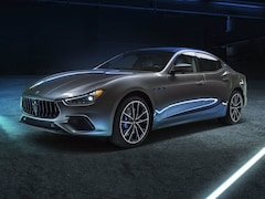 New 2021 Maserati Ghibli GranLusso Sedan For Sale Near the Bay Area